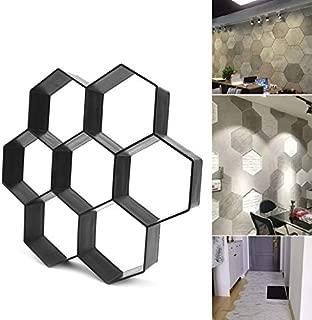 hexagon stepping stones uk