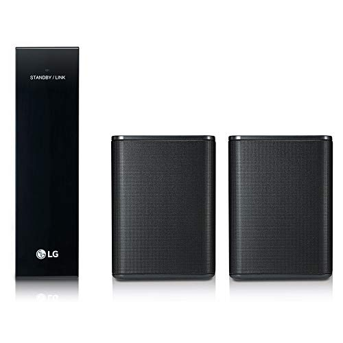 LG ELECTRONICS - LCD TV 2.0 CH WIRELESS REAR SPEAKER KIT IN