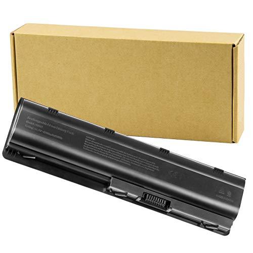 New Spare Battery fit HP 593553-001 593554-001 636631-001 593550-001 593562-001 586007-851 HSTNN-Q62C HSTNN-CBOW HSTNN-IB0N HSTNN-IB0X -Futurebatt