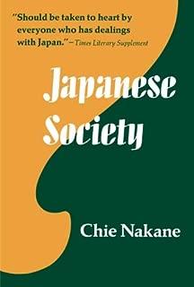 Japanese Society (Center for Japanese Studies, UC Berkeley)