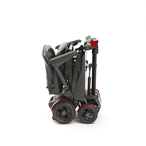 Drive Devilbiss Automatic Folding Scooter by Remote Control