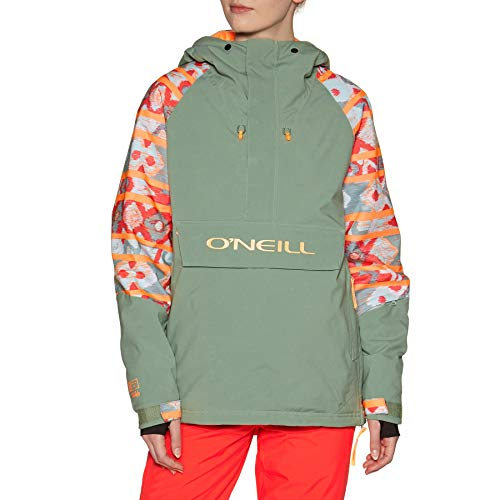 O'Neill Original Anorak Skijacke Damen
