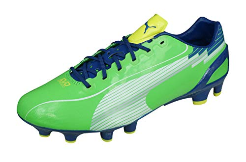 PUMA Evospeed 1 FG Mens Soccer Cleats Football Shoes...