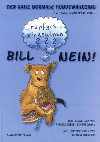 Bill nein: Comic