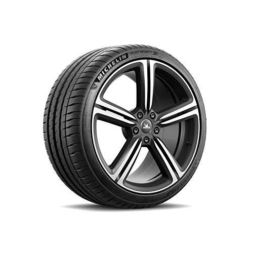 Pneu Été Michelin Pilot Sport 4 255/35 ZR18 (94Y) XL STANDARD BSW