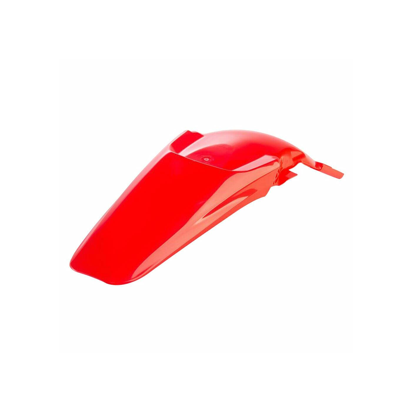 forAcerbis Rear Fender 2000 CR Ranking TOP3 Regular discount Red 200 Hondaa CRforF150R - Fits: