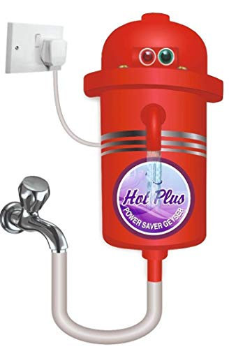 Lonik HotPlus Premium Super Instant Water Heater®TM with 2 Years Replacement Guarantee