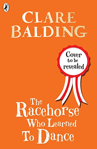 Couverture de The Racehorse Who Learned to Dance