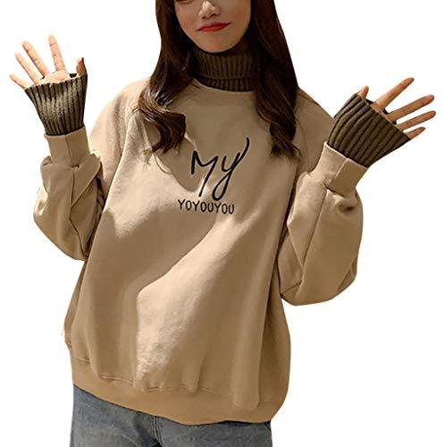 Best Buy! Tronet Sweatshirt/Hoodies A Khaki
