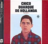 Coleção Chico Buarque - Volume 3 - 1968 - Livro + CD