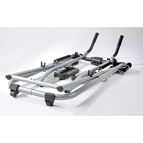 Product Image 7: Gazelle Supreme Glider Home Workout & Fitness Machine with Instructional DVD