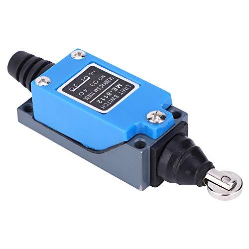 Microinterruptor, interruptor de límite portátil para acción límite para control de movimiento