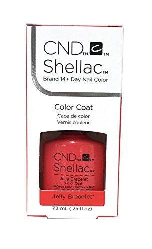 CND Shellac Vernis gels Jelly Bracelet 7.3ml