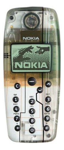 Nokia Cover 3310, 3330 Future