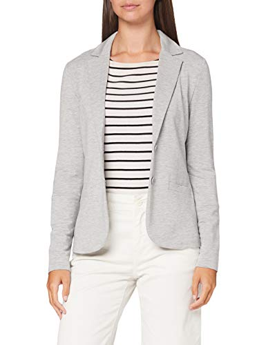 Comma CI Damen Comma Blazer, 9108, 34