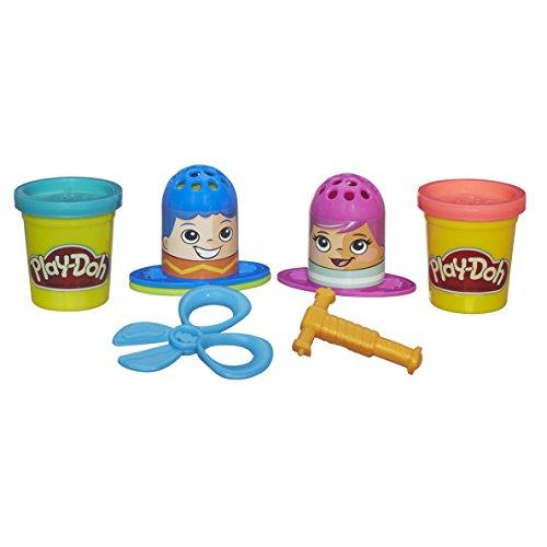 Play-Doh Crear y Cortar Conjunto