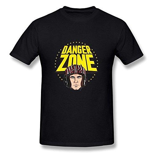 Christine Cheryl Homme's Archer Sterling Archer Danger Zone T-Shirt