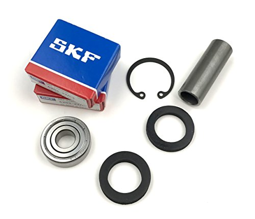 AKF Set: Radnabe S51, SR50, KR51
