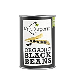 High Protein, High Fibre, Low Fat Suitable for vegetarians and vegans Cooked and tender. Perfect for affordably eating organic every day. Recyclable packaging