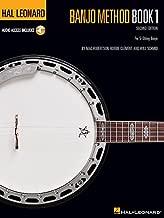 Hal Leonard Banjo Method - Book 1: For 5-String Banjo