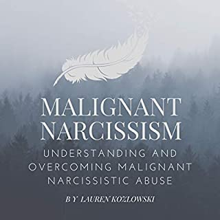 Malignant Narcissism cover art