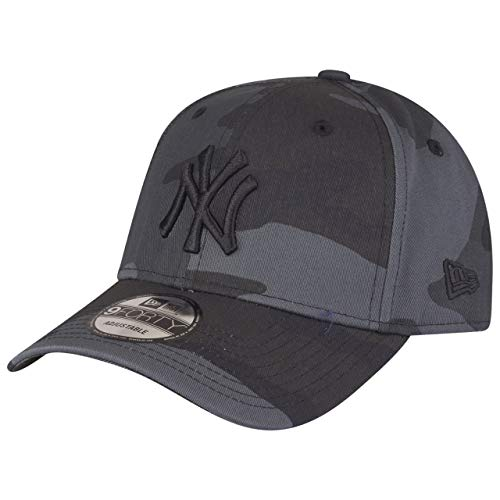 New Era 9Forty Cap - MLB New York Yankees Dark camo