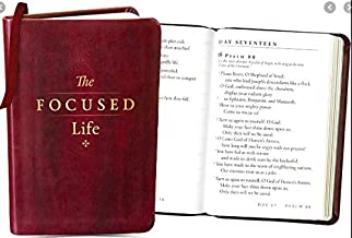 Best focused life david jeremiah Reviews