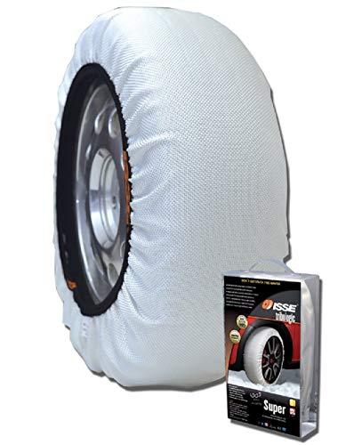 ISSE Chaussettes Neige Textile Super T 66