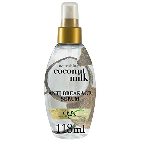 Organix Nourishing Coconut Milk Anti-Breakage Serum (each)4 fl oz.