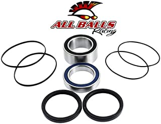 WHEEL BEARING AND SEAL KIT, UPGRADE, Manufacturer: ALL BALLS, Part Number: 130953-AD, VPN: 25-1616-AD, Condition: New