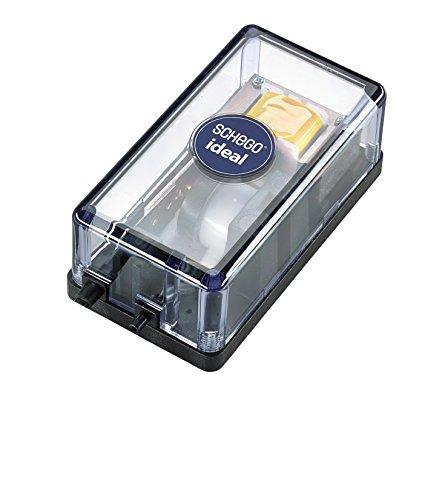 Schego Ideal Aérateur pour Aquariophilie 150 L/h