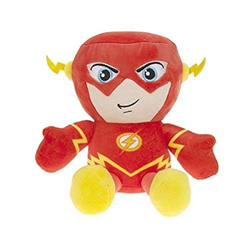 dc comics - Plüsch Charakter The Flash (sitzen 9