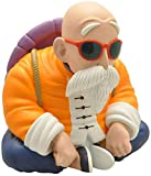 Plastoy Dragon Ball Hucha Maestro Roshi, Multicolor (P80063)