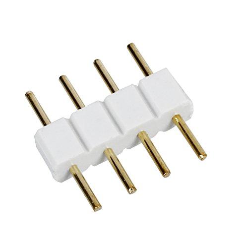 SODIAL(R) 5 x Conector de Cabl...