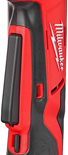 Product Image 4: Milwaukee 2415-20 M12 12-Volt Lithium-Ion Cordless Right Angle Drill, 3/4 In, Bare Tool, Medium
