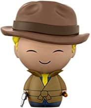 Funko Dorbz: Fallout Vault Boy Mysterious Stranger Toy Figures