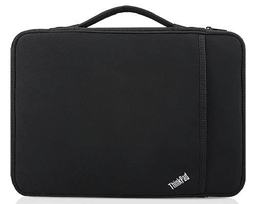 Lenovo 4X40N18010 Notebooktasche 38,1 Cm (15 Zoll) Notebook-Hülle Schwarz - Notebooktaschen (Notebook-Hülle, 38,1 Cm (15 Zoll), Schwarz)