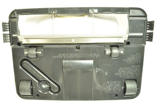 Oreck XL Upright Vacuum Cleaner Bottom Plate Assembl