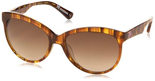 M Missoni - Gafas de sol Ojos de gato MM602S para mujer