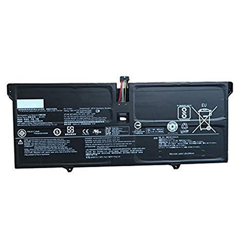 onlyguo 7.68V 70Wh 9120mAh L16M4P60 Reemplazo de batería del portátil para Lenovo Yoga 920-13IKB Series Notebook L16C4P61