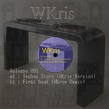 Wkris Release 001