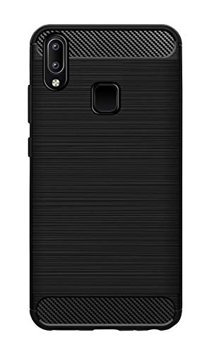 ZAPCASE Back Cover Case Compatible for Vivo Y95 Vivo Y95 C