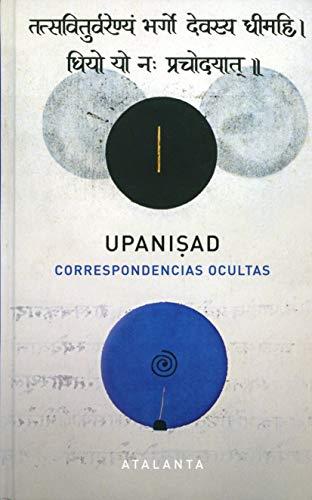 UPANISHADS: CORRESPONDENCIAS OCULTAS: 133 (MEMORIA MUNDI)