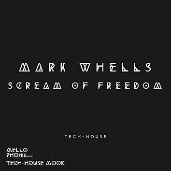 Scream Of Freedom