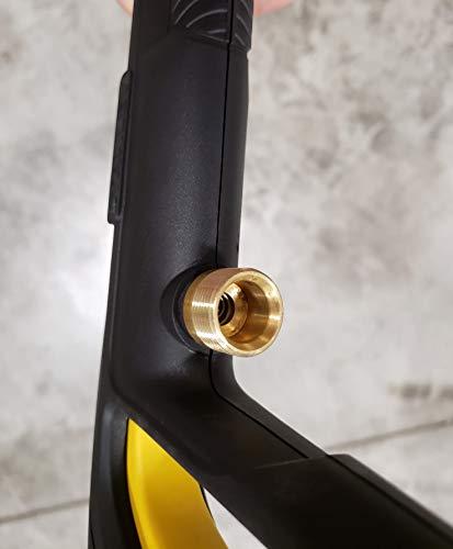 STANLEY PW4221420 Replacement Pressure Washer Spray Gun, Black Plastic