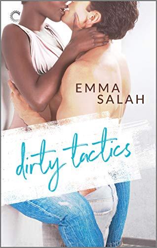 Dirty Tactics by [Emma Salah]