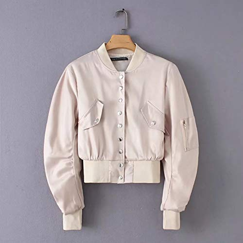NSWTKL Denim Jacket winterjassen en jassen vrouwelijke jas casual militaire olijfgroene bomber jas vrouwen basic jassen plus size bovenkleding