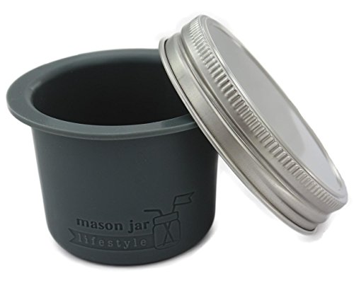Divider Cup by Mason Jar Lifestyle