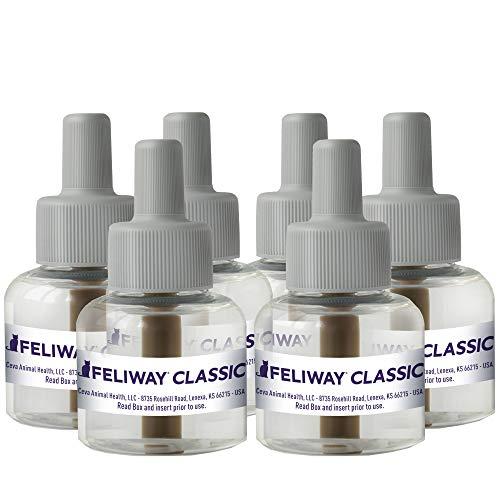 FELIWAY Classic Calming Diffuser Nachfüllpack