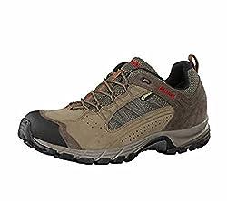 Meindl Journey Pro GTX Men lightweight hiking shoes for wide feet